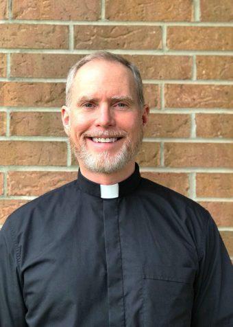 Fr. Doug Halsema