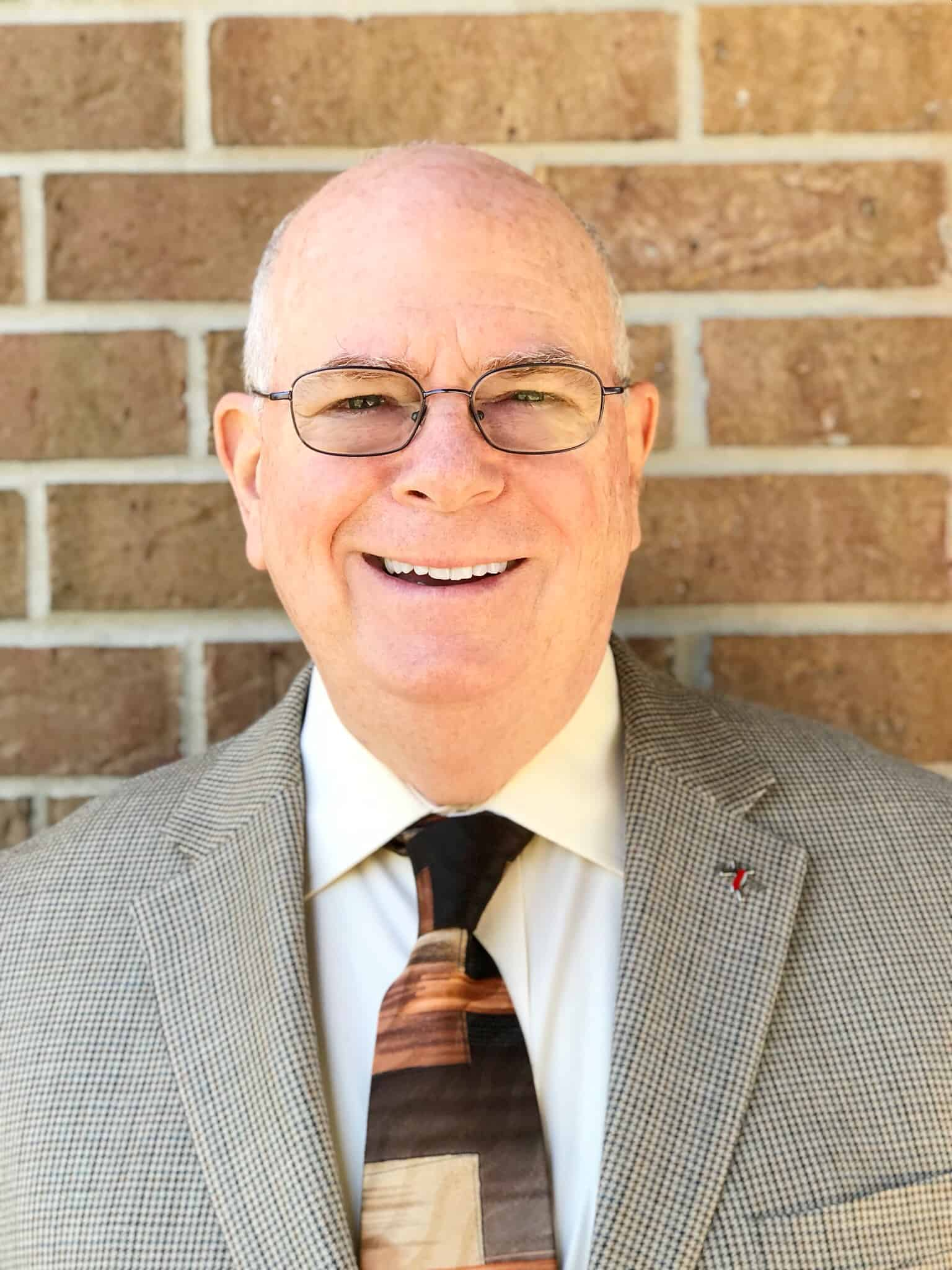 Deacon Dan McAuliffe