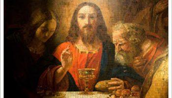 The Eucharist – Corpus Christi