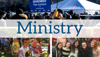 8 th Grade Faith: Ministry