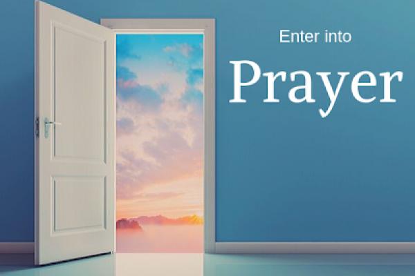 8th Grade Faith: Prayer
