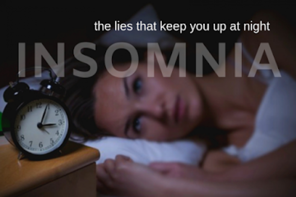 Insomnia: Fear of Rejection