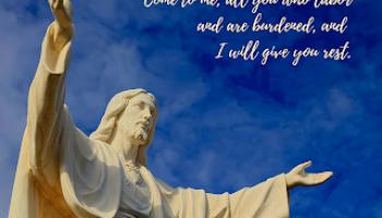 Jesus Saves: Seek