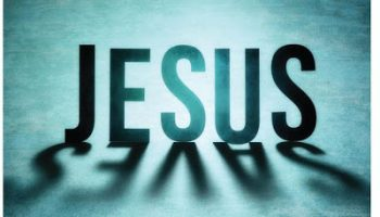 Jesus Saves: Jesus Son of God