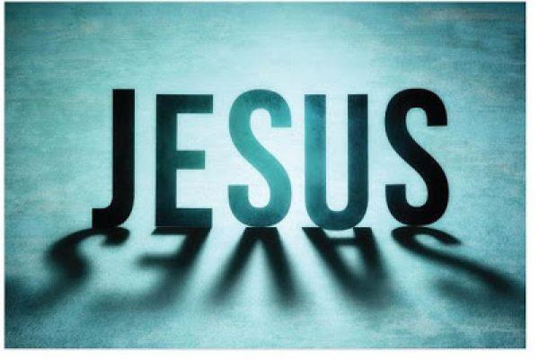 Jesus Saves: Jesus Son of God