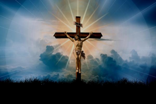 Jesus Saves, Savior