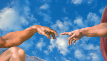 Broken: Good News in Tough Times, God's Power