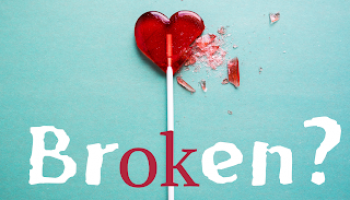 Broken: Good News in Tough Times,  Labor Pains