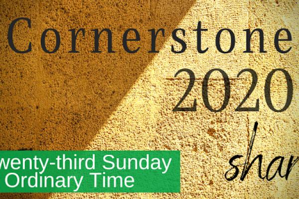 Cornerstone: Share