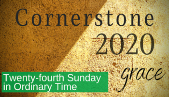 Cornerstone, Week 2: Grace
