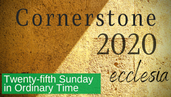 Cornerstone, Week 3: Ecclesia