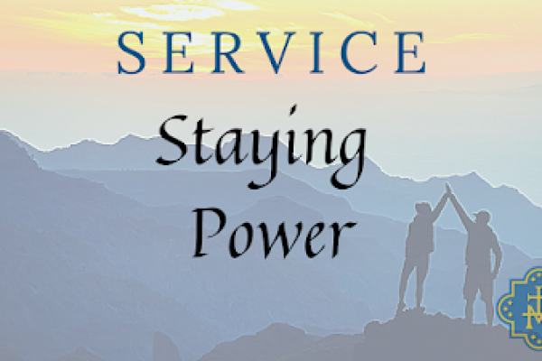 Staying Power: Service