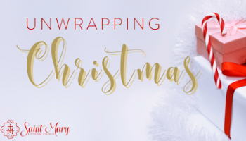 Unwrapping Christmas: Christmas Day