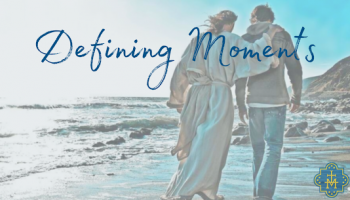 Defining Moments: Week 6