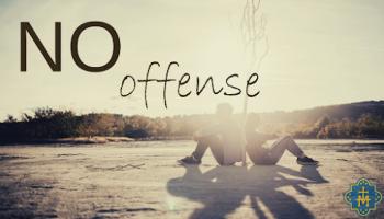 No Offense: Week 1