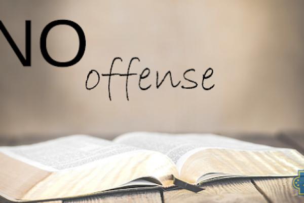 No Offense: Week 2