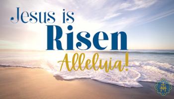 Love Lives: Easter Sunday