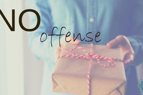No Offense: Week 3