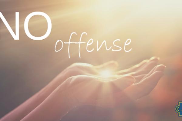 No Offense: Week 4