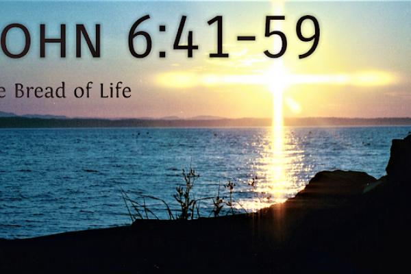 Jesus: Do you believe?
